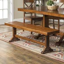 51 dining benches to transform and