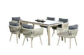 modern outdoor dining furniture. Modren Furniture Phenomenal Patio Ideas Modern Outdoor Dining Chairs Table Wicker  Set Australia With Furniture E