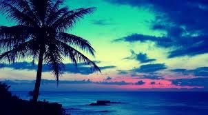 beach sunrise beautiful wallpaper
