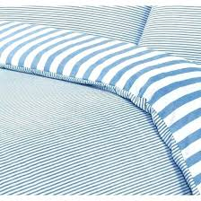 blue and white striped duvet cover photo 1 of 6 blue and white striped bedding 1