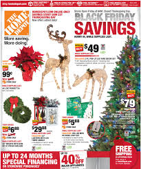 Small Picture Home Depot Black Friday 2017 Ads Deals and Sales