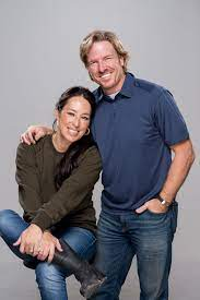 Chip and Joanna Gaines address claims ...