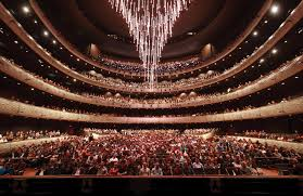 Margot And Bill Winspear Opera House Attpac