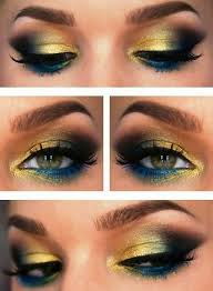 fantastic pea eye makeup