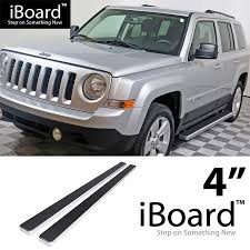 image is loading 4 034 silver eboard running boards for 2007