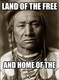 Unimpressed American Indian Meme collection   #1 Mesmerizing ... via Relatably.com