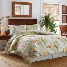 tommy bahama beachcomber comforter set bedding and