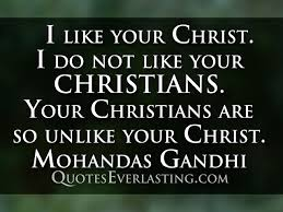 Gandhi Quotes Christian Best Of Gandhi Quotes Everlasting