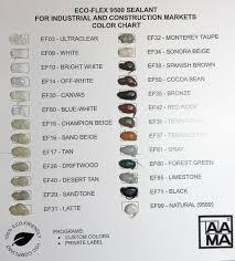 Titebond Metal Roof Sealant Color Chart Titebond Metal Roof Sealant Color Chart