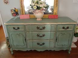 Painted French Provincial Bedroom Furniture Dds Cottage And Design French Provincial Buffet