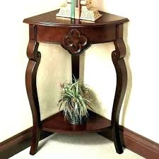 round bedside table with storage round side table with drawer small black side table with drawers