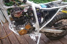 xrr lifan fml valve adjustment gap specs and running rich wiring and fuses this was the most difficult part i consulted several lifan wiring diagrams and drew up my own using 3 relays two triggered by the key