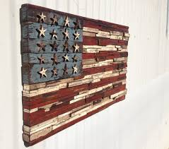 metal american flag wall hanging inspiring 96 flag decorations for home victorian ornate home with american