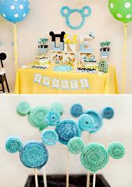 Best 25 Baby First Birthday Ideas On Pinterest  Girl First 1st Birthday Party Ideas Diy
