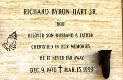 Richard Byron Hart, Jr (1970-1999) - Find A Grave Memorial