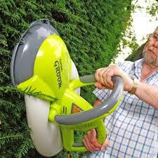 garden groom ggmidi garden groom midi 23cm hedge trimmer alt image 3
