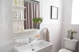 Before/After: A Perfectionist's $1,000 Bathroom Overhaul in ...