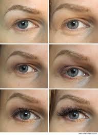 very deep set eyes makeup tutorial