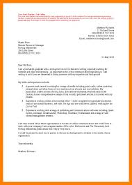 Awesome Collection Of How To Write A Letter Introduction Business