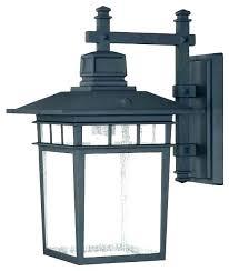 craftsman exterior lighting sears outdoor fixtures