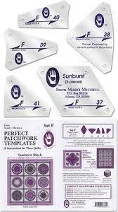 Perfect Patchwork Template : 8951Set H #id15138 | PATCHWORK ... & Perfect Patchwork Template : 8344 Set F #id15136 · Paper TemplatesPatchwork  QuiltingRulerQuilt ... Adamdwight.com