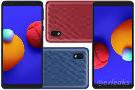 Android 10.0 (q) chipset : Samsung Galaxy M01 Core Is The Rebadged Galaxy A01 Core Confirms Google Play Supported Devices Listing Mysmartprice