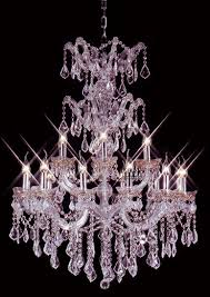 colored crystal pink chandelier for girls room chandelier girls room