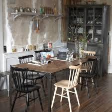 Maison Du Monde Table A Manger Bois Inspiration Cuisine