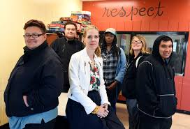 """Urban Peak gives light, hope to """"invisible"""" teens on the street"""