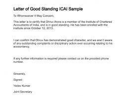 Chartered accountant cover letter