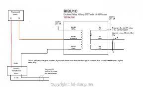 basic honeywell line voltage thermostat wiring diagram line voltage 2 Pole Thermostat Wiring Diagram at Line Voltage Thermostat Wiring Diagram