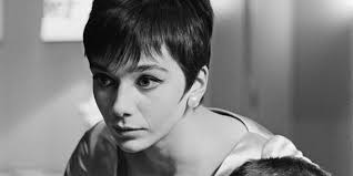 Jacqueline Pearce of Blake's 7 and Hammer's The Reptile - Classic Horror  Film Board