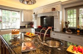 Edwardian Kitchen Broadway Luxury Shaker Kitchen Handmade Bespoke Kitchens By