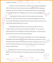 writing an effective essay agenda example 9 writing an effective essay