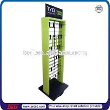 Cell Phone Accessories Display Stand TSDM100 Rotating Fashion Accessories Display Standmobile Phone 8