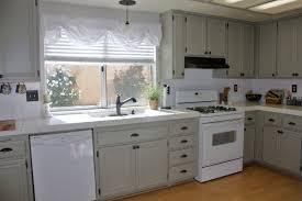 Martha Stewart Kitchen Designs Martha Stewart Decorating Above Kitchen Cabinets Antique White