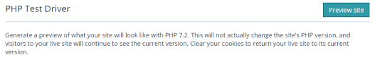 PHP Security Upgrade Deadline is Near: Is Your Site Ready?