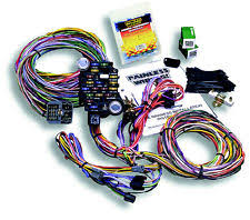 gm truck wiring harness painless wiring harness 10206 28 circuit gm truck chassis 1967 1972