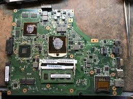 Asus K53SV re 3.0 không kích được nguồn - Laptop Sơn Tây