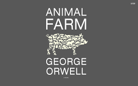george orwells animal farm