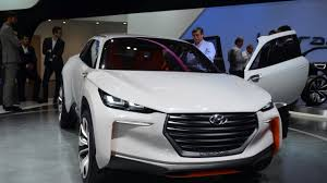 2018 hyundai kona suv. brilliant suv hyundai kona intrado concept suv could be revealed debut at the 2017  shanghai moter show with 2018 hyundai kona suv