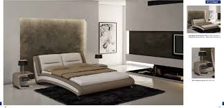 Modern Furniture And Decor - Contemporary bedrooms sets