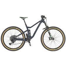 Scott Contessa Genius 720 Bike