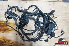 300zx wiring harness oem jdm z32 90 00 nissan 300zx engine bay wiring harness vg30dett vg30 3 0l