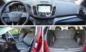 2018 ford escape. unique escape 2018 ford escape hybrid interior in ford escape