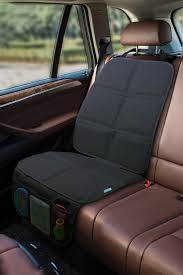 apramo one car seat protector
