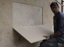 Forensic Failure Investigations CTaSCcom - Exterior ceramic wall tile