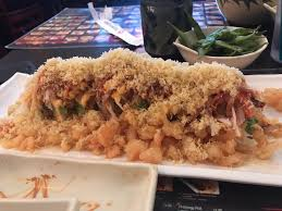 photo of tokyo garden downey ca united states crazy roll