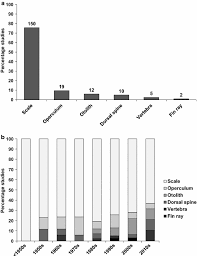 Murray Cod Growth Chart Age Determination In Common Carp Cyprinus Carpio History