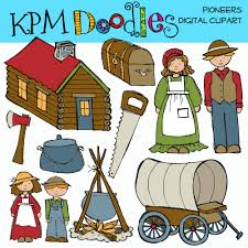 pioneer day clipart. pin pioneer clipart #15 day